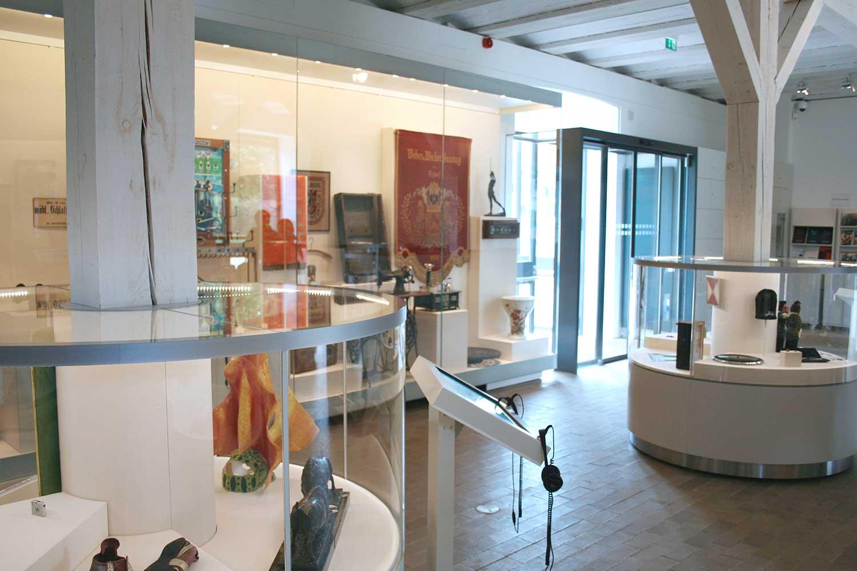 Museum Neukölln, Berlin