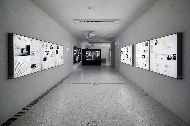 NS-Dokumentationszentrum, München