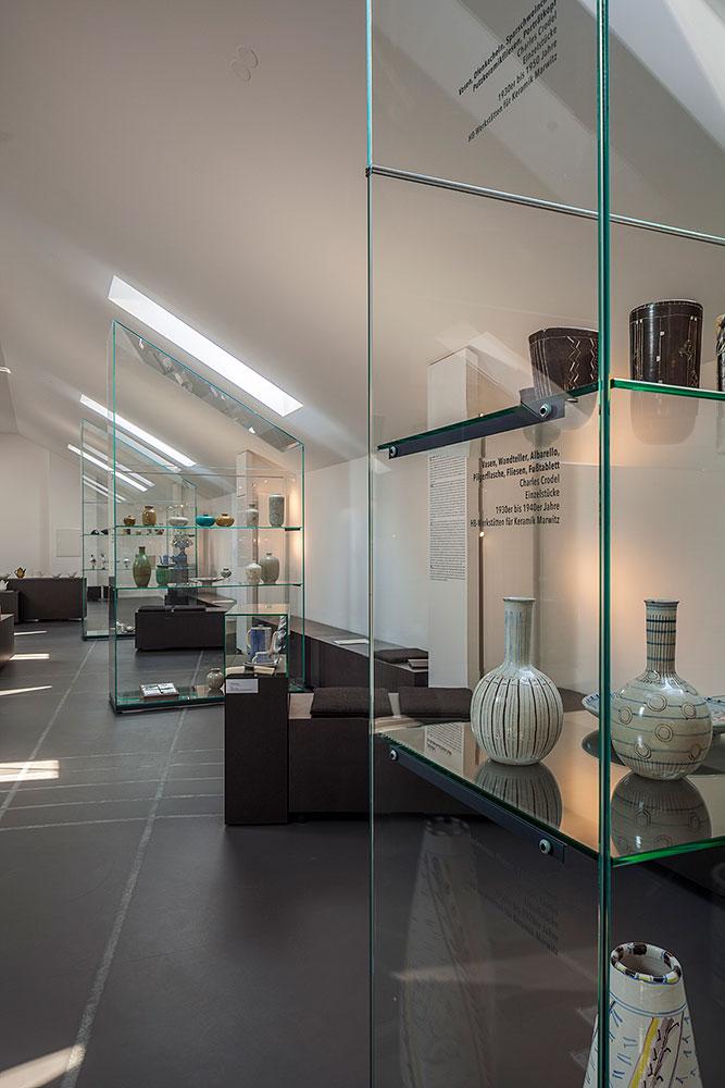Hedwig Bollhagen Museum, Velten