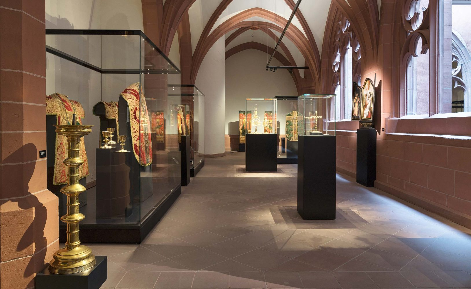 St. Georg Dommuseum, Frankfurt