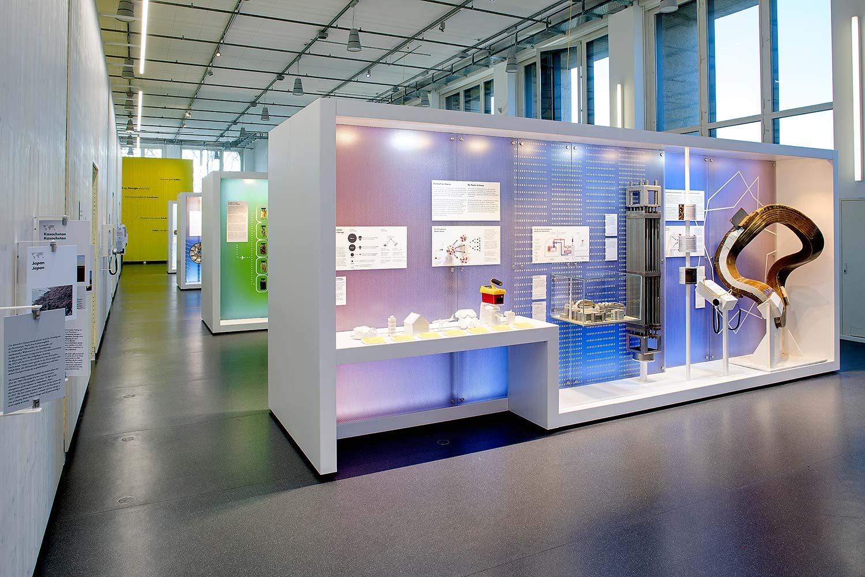 """Deutsches Museum, """"Energie.Wenden"""", München"""