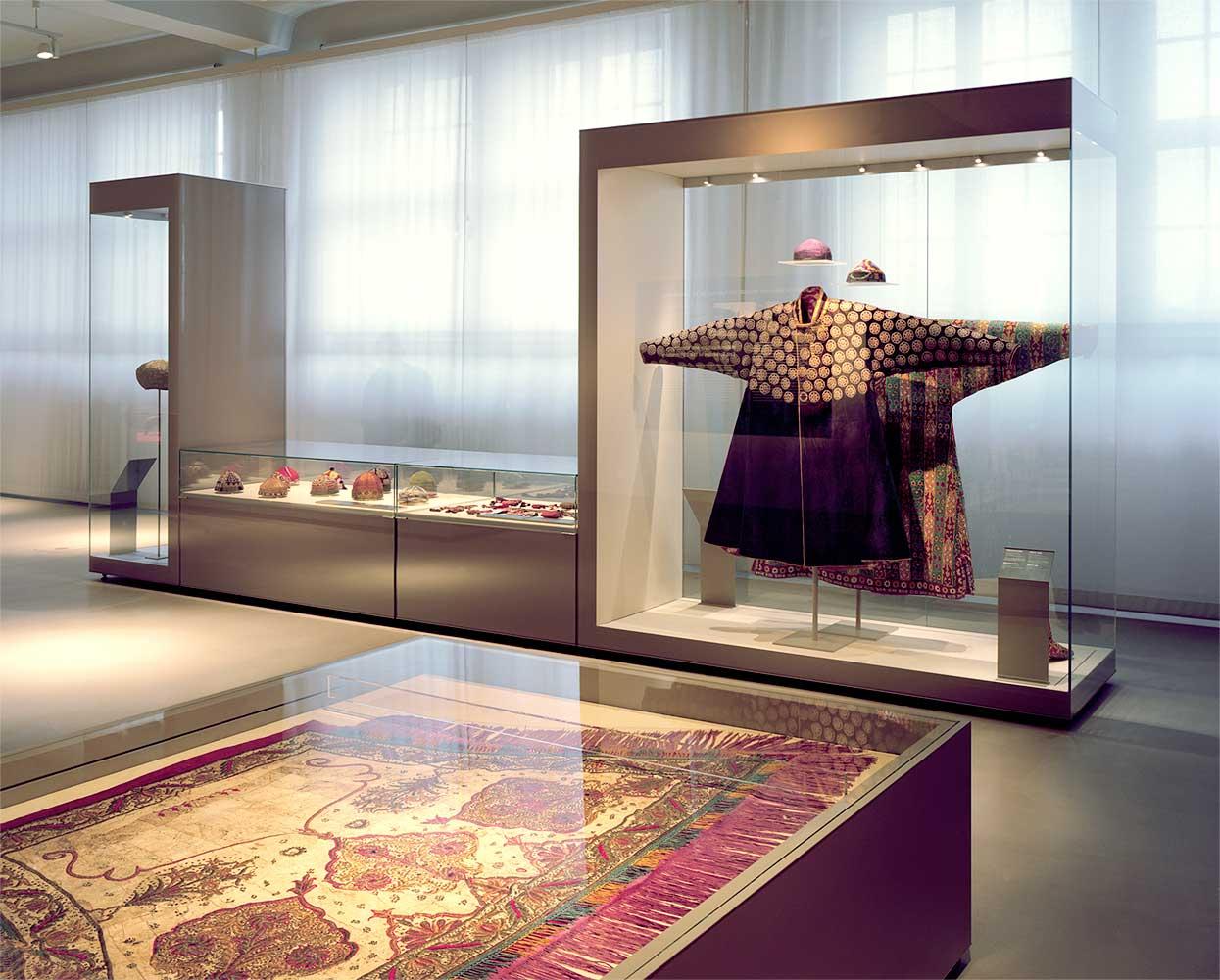 Ethnologisches Museum, Museum der Europäischen Kulturen, Berlin