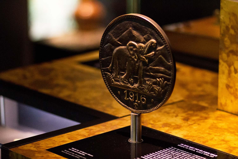 Geldmuseum der Deutschen Bundesbank, Frankfurt