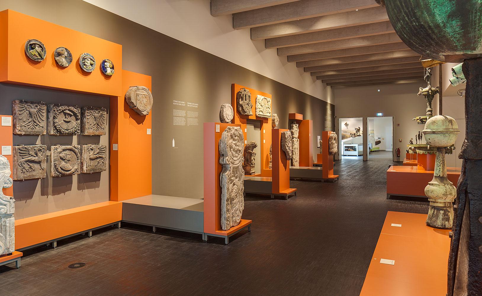 Museum Lüneburg, Lüneburg
