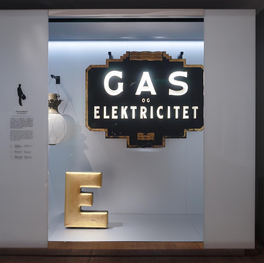Museum of Copenhagen, Kopenhagen